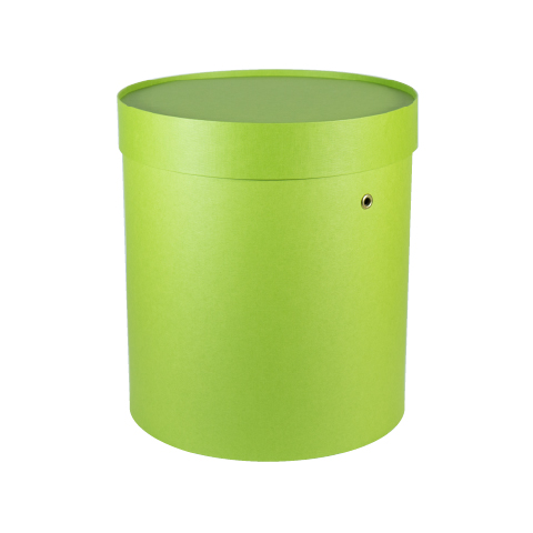 Round Flower Packing Box