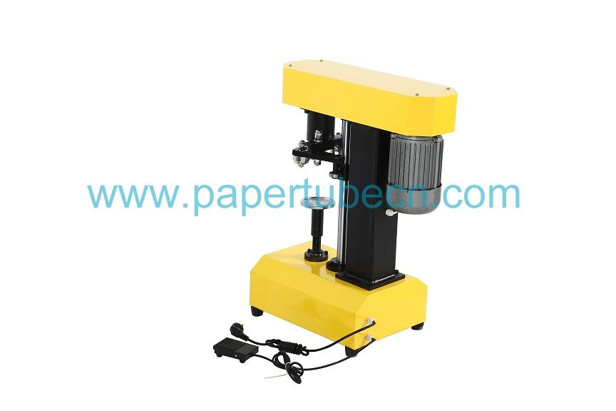 Table Type Electric Can Sealing Machine