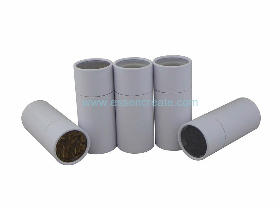 Telescopic Paper Tube