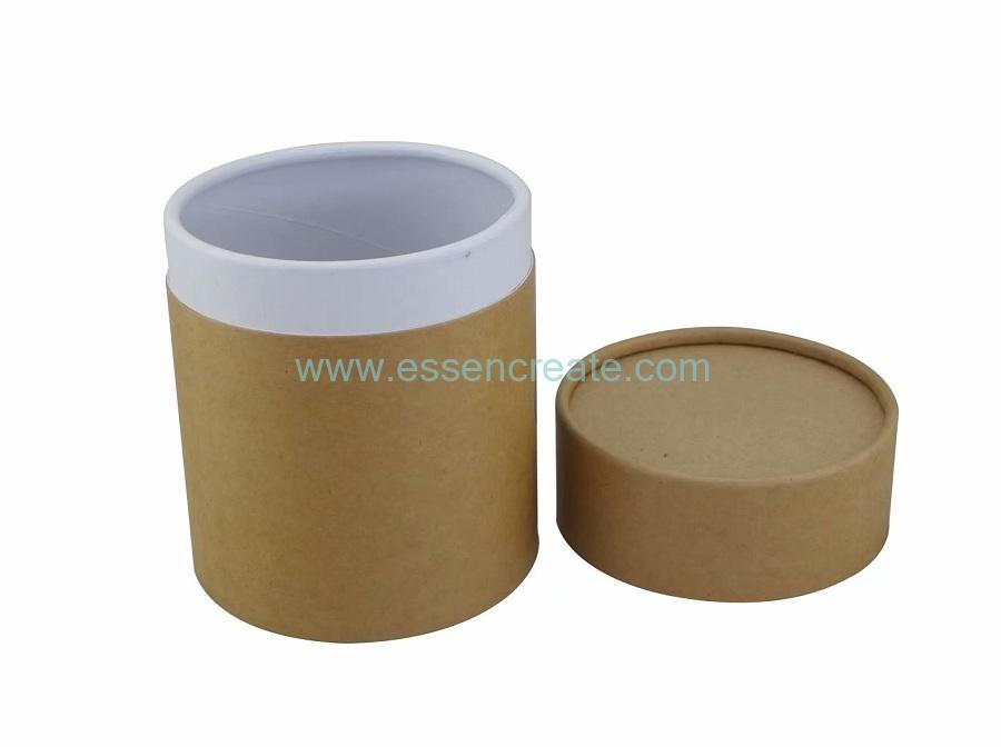 China Kraft Paper Tube Supplier