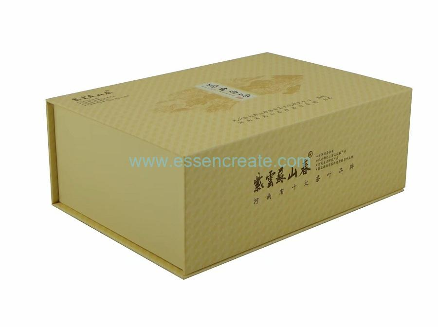 Luxury Bookshape Box Manufacturer