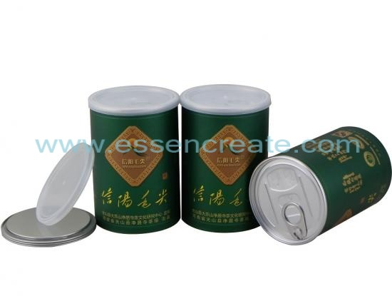 Composite Tea Paper Packaging Tube