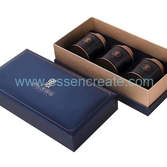 Lycium Ruthenicum Packaging Gift Box