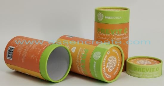 Protein Powder Supplement Packaging Crimping Cans