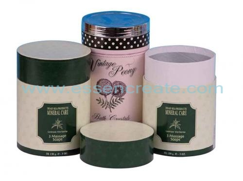 Mineral Care Tea Paper Tube